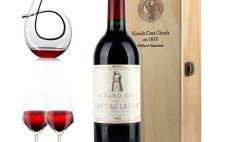 拉图酒庄葡萄酒品质怎么样?