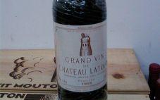 法国的国宝级酒庄鉴赏之拉图酒庄干红葡萄酒