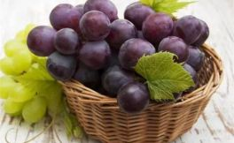 你知道吗?葡萄全身上下都是宝