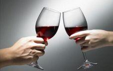 喝葡萄酒的好处,你知道吗?