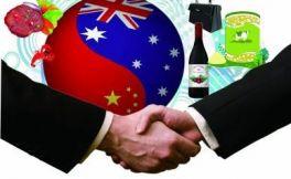 中澳自贸协定刺激海沧口岸进口更多澳洲葡萄酒