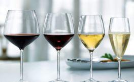 认识葡萄酒各要素:单宁、酸、糖、酒精