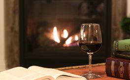 写在诗里行间的葡萄酒