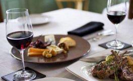 红酒搭配什么菜呢?