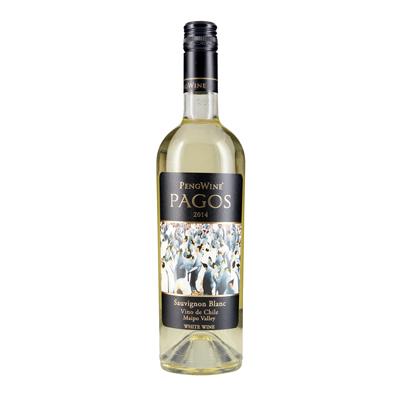 pengwine经典系列 帕高斯2014 干白葡萄酒