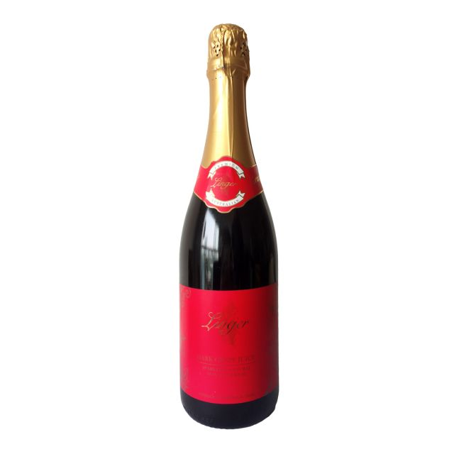 澳大利亞南澳古口一百號酒莊Linger純天然紅葡萄汁