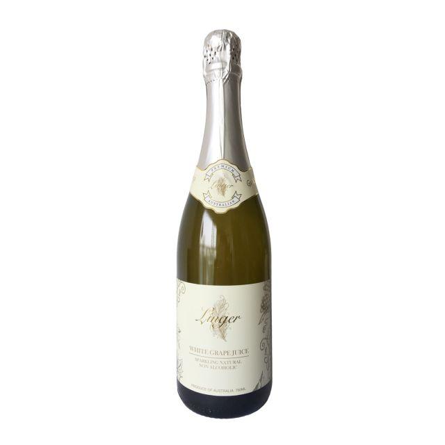 澳大利亞南澳古口一百號酒莊Linger純天然白葡萄汁