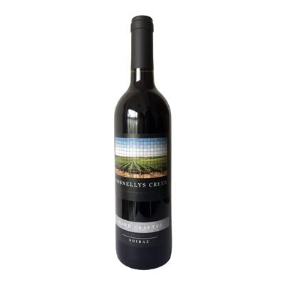 澳大利亞南澳古口一百號酒莊西拉康利精選干紅葡萄酒