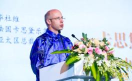 卡思黛乐亚太区总裁毕杜维:卡思黛乐将继续保持品牌和产品升级策略