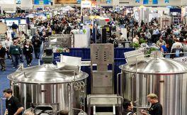 2018年美国纳什维尔国际酿酒机械设备和技术展览会将在5月举办