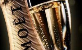 2018年第一季度LVMH集团葡萄酒烈酒销售量增长10%