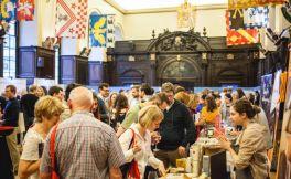 美国嘉露酒庄和Wimbledon酒窖确认出席伦敦城市葡萄酒展活动