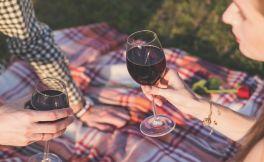 葡萄酒好处这么多!你怎么还不喝葡萄酒!