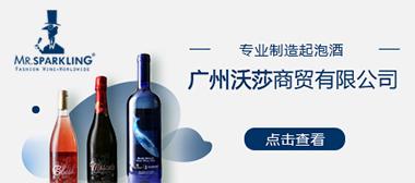 气泡先生-广州袄莎商贸有限公司
