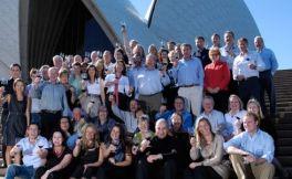 澳洲第一葡萄酒家族将在Vinexpo香港展会上举办大师班讲座