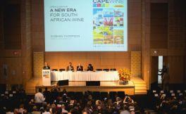 350名葡萄酒商确认参展2018年南非开普敦葡萄酒展