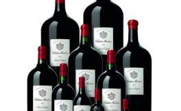 苏富比伦敦葡萄酒拍卖会将在4月中旬举办