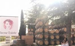 香港艺人温碧霞将在6月推出自家品牌葡萄酒