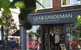 英国酒商LEA & SANDEMAN获得英国王室御用认证
