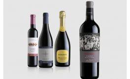意大利美冠酒庄在2018年Vinitaly葡萄酒展上推出三款葡萄酒