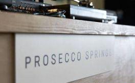 伦敦普罗塞克之春起泡酒节将在下周举办