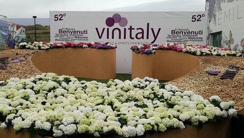 2018年Vinitaly意大利葡萄酒展快报