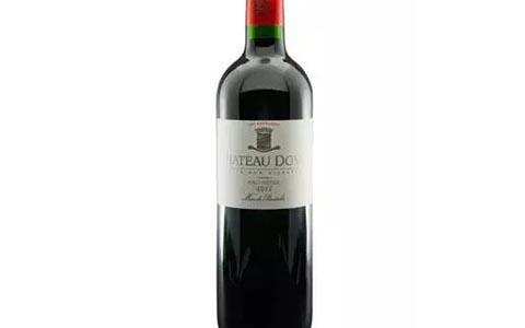 杜雅酒庄干红葡萄酒怎么样?