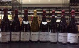 关于霞多丽葡萄酒的谣言