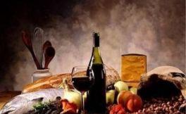 白葡萄酒和女性的关系