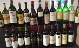常见白葡萄酒具体有哪些