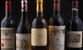 并非年份越大葡萄酒质量越好