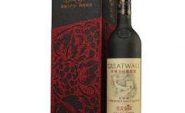 华夏干红葡萄酒价格是什么情况