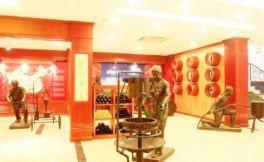 华梦葡萄酒文化博物馆的历史
