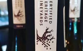 第一批获得CHV认证标识的南非老藤葡萄酒将登陆全球各地发售