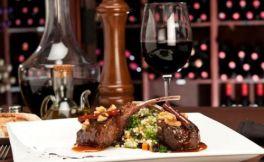葡萄酒与餐食搭配是怎样的?