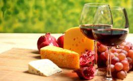 葡萄酒与食品的搭配是如何的