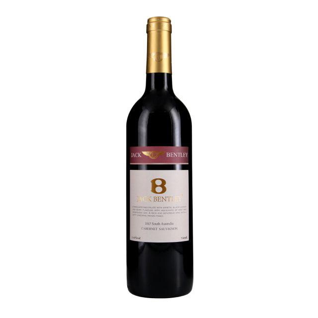 宾利爵卡赤霞珠干红葡萄酒