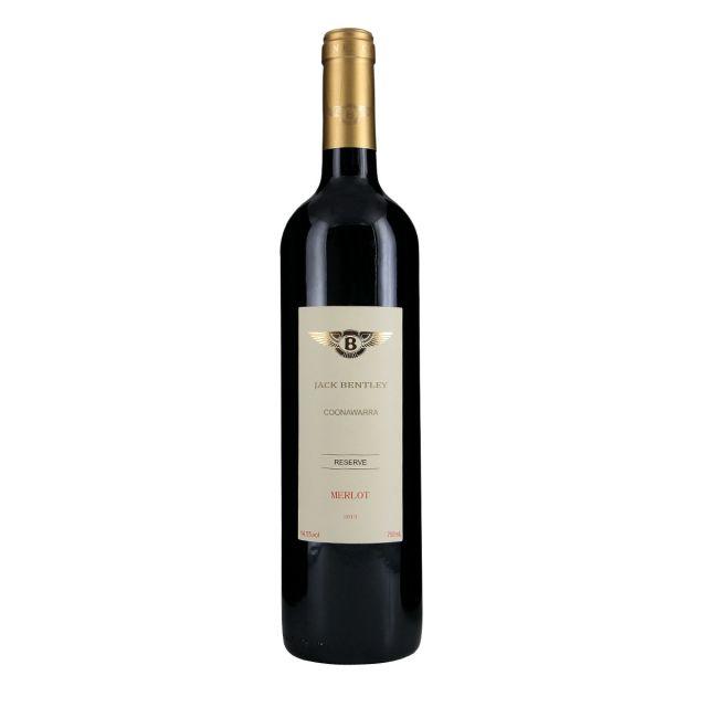 宾利爵可库纳瓦拉梅洛干红葡萄酒
