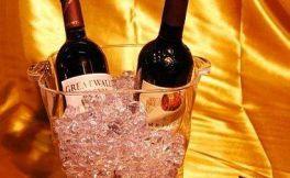 葡萄酒饮用最佳温度是多少?