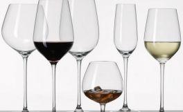 怎样挑选红酒杯 红酒杯买什么样的好?