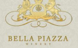 贝拉·皮亚扎酒庄(BellaPiazza Winery)