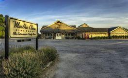 英特曼家族集团以1500万美元出售玛莎•克莱拉酒庄