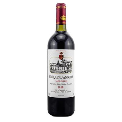 马克丹仙红酒的口感是怎样的?