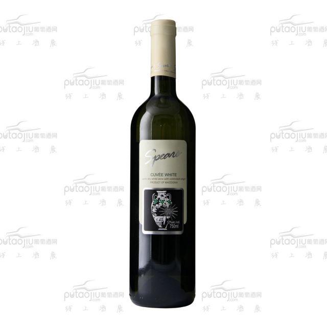 金戈卡维半干白葡萄酒