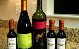 酒柜安全储存葡萄酒的要素是什么