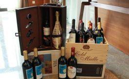 西班牙葡萄酒速记应该怎么做