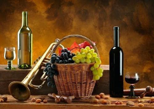 法国红酒文化是怎样的?