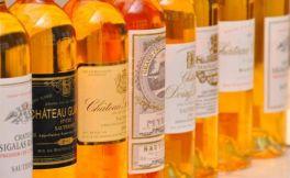 葡萄酒苦味来源是哪里?