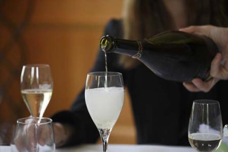 葡萄酒和美食的完美之约你知道几个