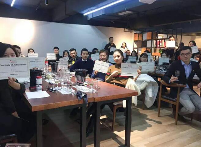 德斯汀安IWEC · 南宁活动 | 5月27日,中国个性葡萄酒产区的风土之旅!